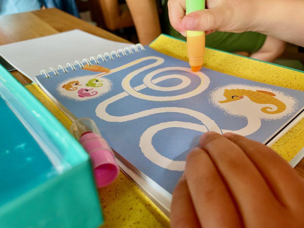 Crayon Adventures van Tiger Tribe