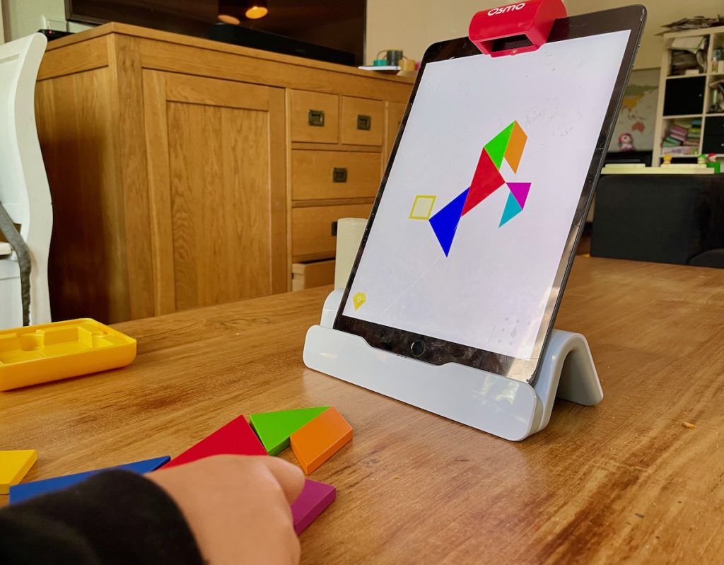 Osmo Play Genius Starter Kit