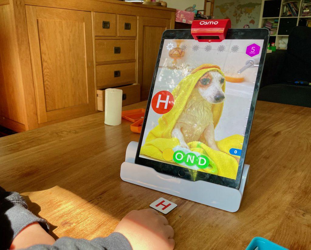 Osmo Play Genius Starter Kit Review