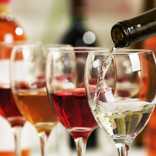 Lekkere en goedkope wijn