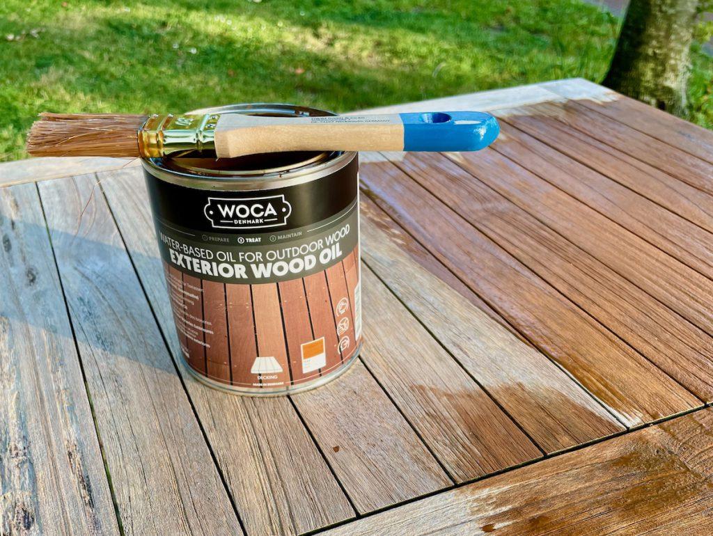 woca producten buitenhout