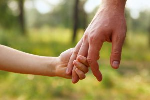 3 regels voor je kind tegen kinderlokkers